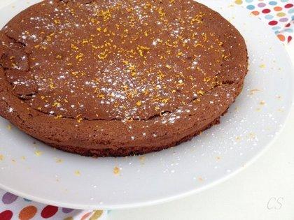 Így készül a világ legkönnyebb lisztmentes tortája