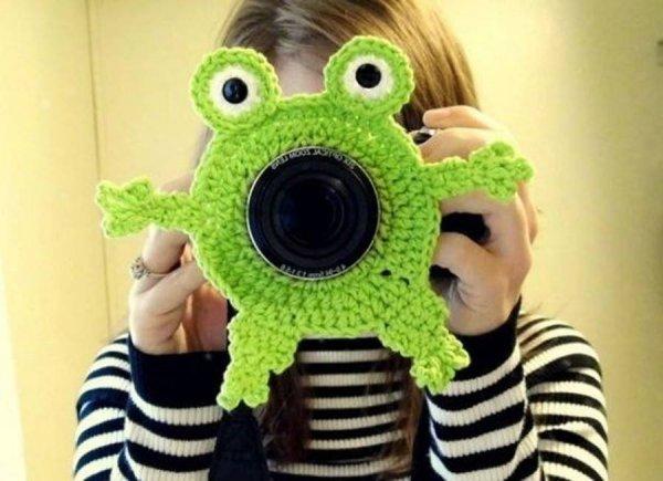 Változtasd vicces figurává a fényképezőgépedet!
