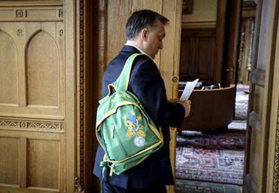 Forrás: Orbán Viktor / Facebook