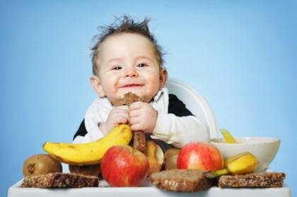 Tavaszi baba receptek sok zöldséggel és gyümölccsel