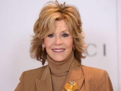 Egy filmben Jane Fonda és Russell Crowe