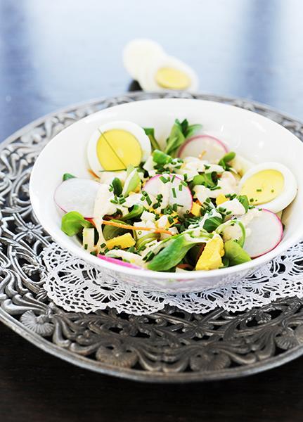 Húsvét: 3 rendhagyó tojásos recept