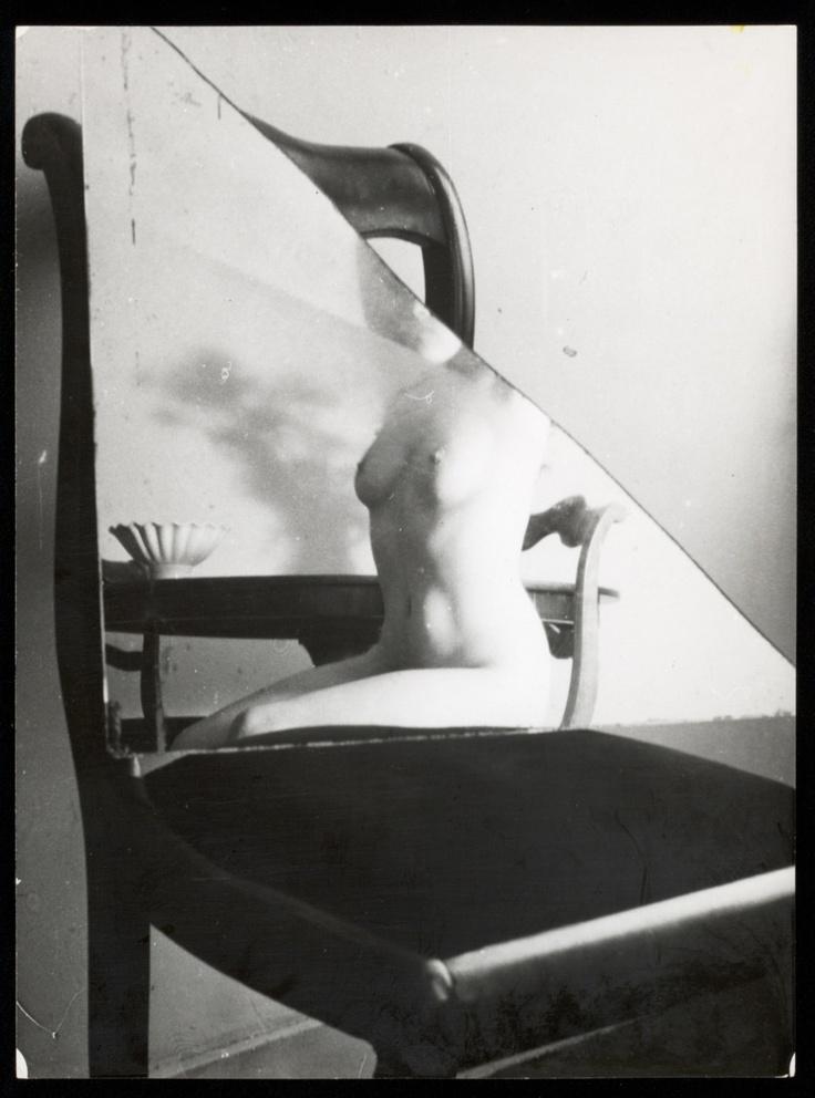 18+: Izgató erotika a tükörben - fotók