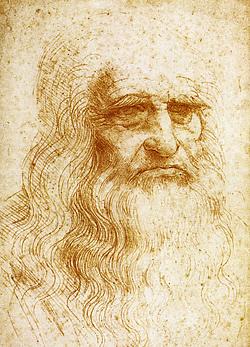 Megnyílt A Leonardo da Vinci-kiállítás Pécsett