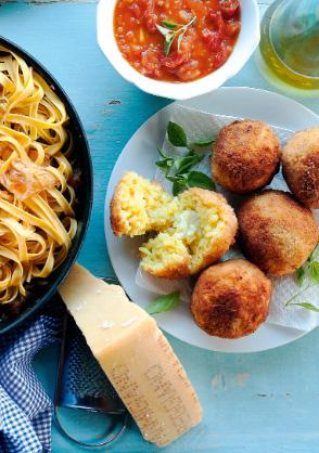 Mit főzzek ma vacsorára? - olaszos fogások