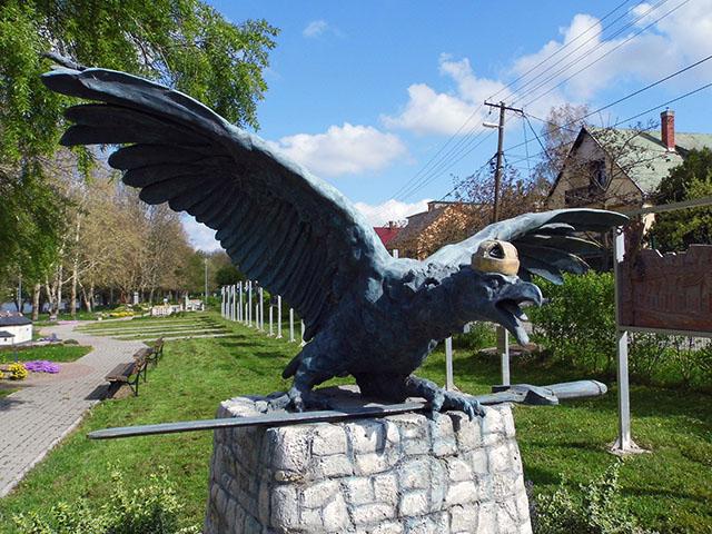 Ide menj a családdal! - Mini-Magyarország Park Kisbéren
