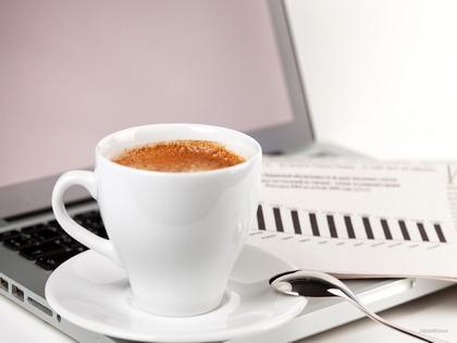 Étel helyett kávén él a magyar dolgozó