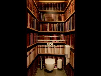 Olvasás a wc-ben – ártalmas szokás