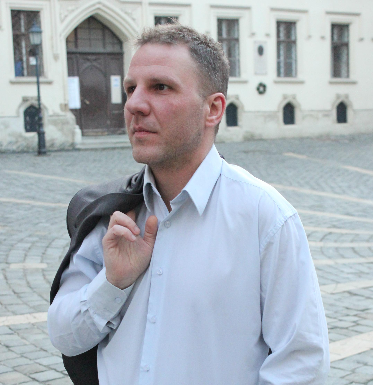 Kadlecsik Zoltán evangélikus lelkész