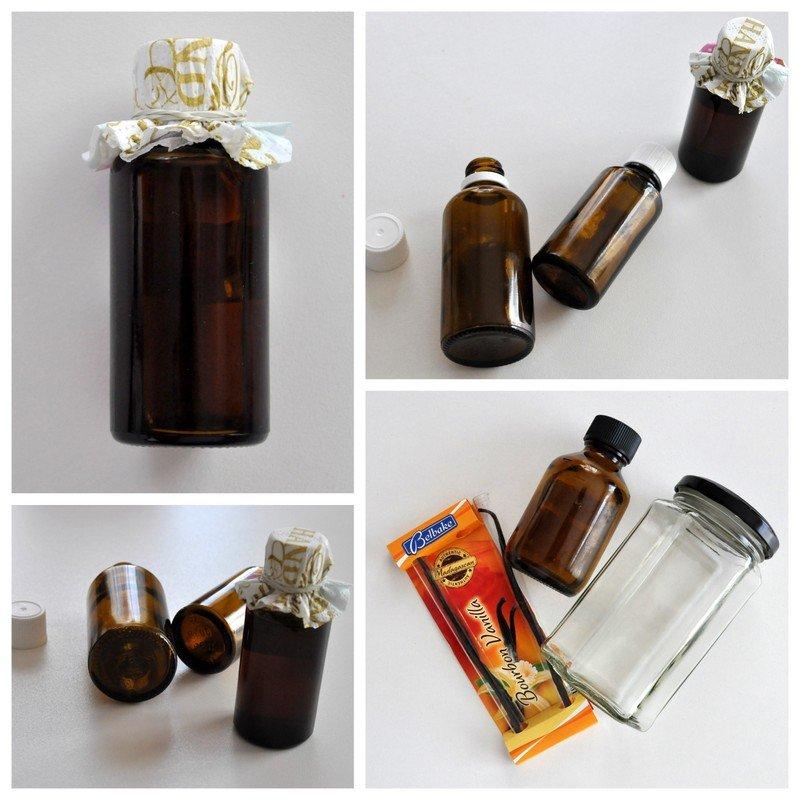 Szuper tipp: vanília esszencia házilag