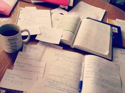 Így kapcsolódj ki tanulás közben!