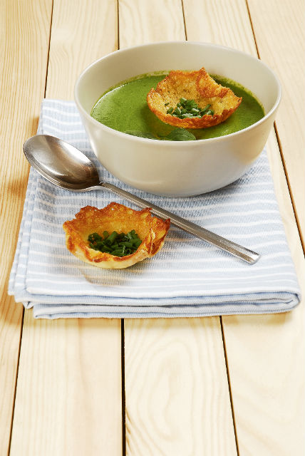 3 lélekmelegítő zöldséges leves