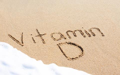 A nélkülözhetetlen D-vitamin