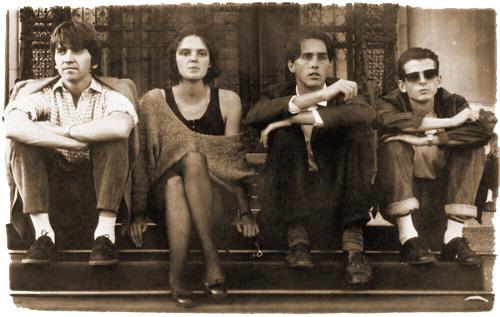 Kemény Lili (1989)