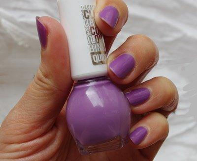 5 ok, amiért imádjuk a lilát!
