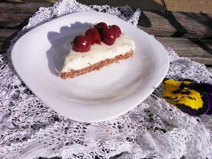 Mascarpone-s torta-sütés nélkül