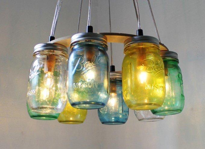 Így lehet lápma egy befőttes üvegből