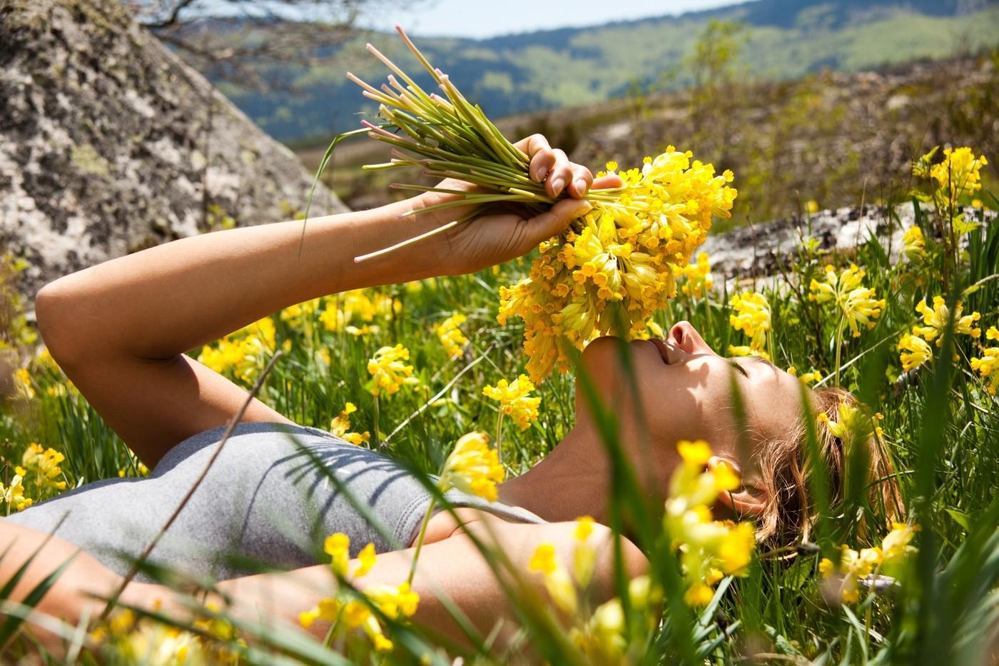 A tavaszi megújulás hete