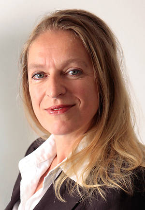 Arielle Brouwer