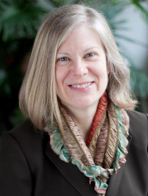 Elizabeth Debold