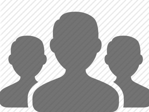 Online társkeresés - a férfi profilkép