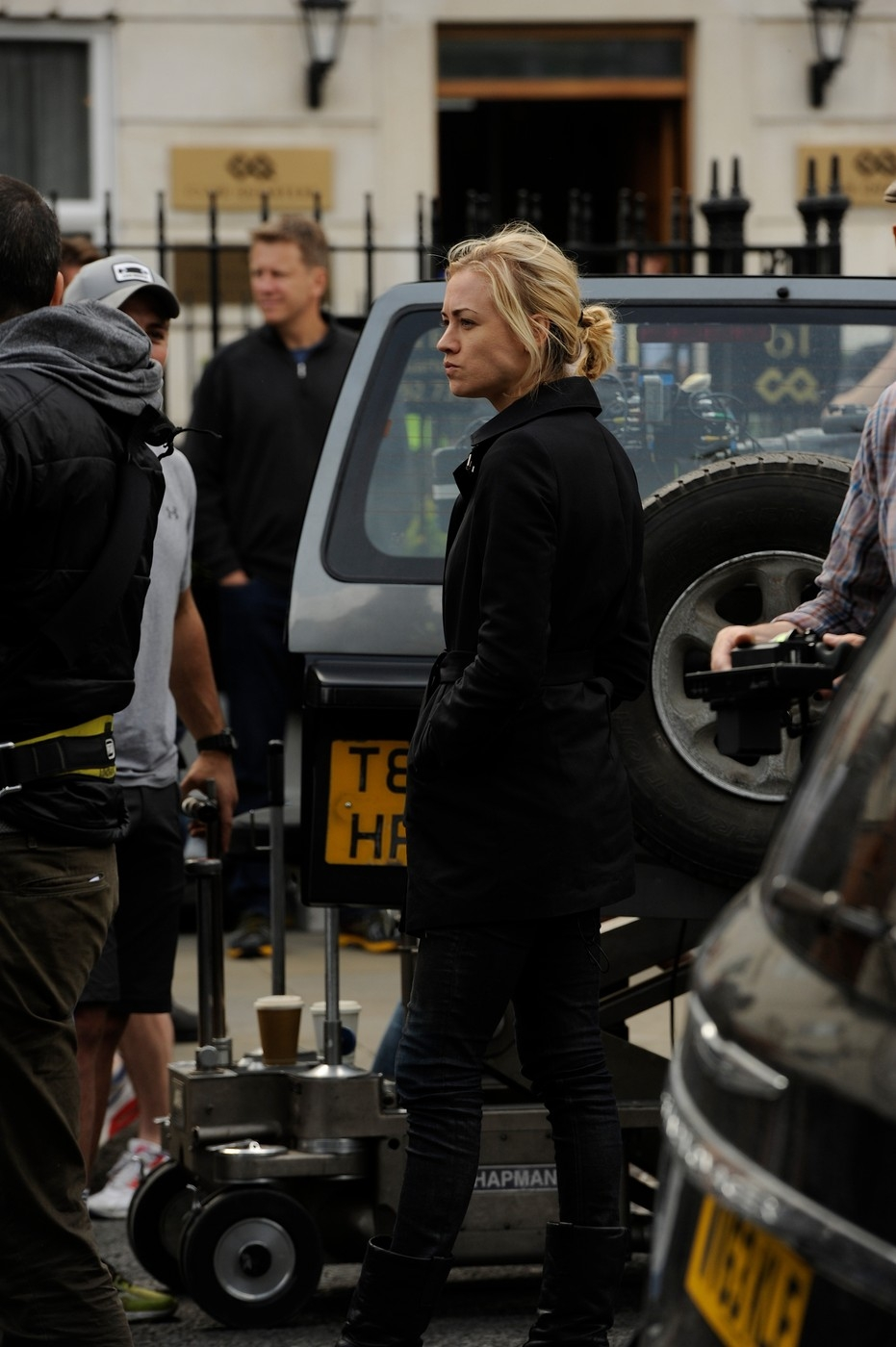 Jack Bauer és a többiek - interjú a visszatérő 24 sorozat szereplőjével