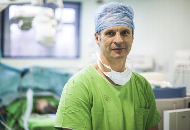 Dr. Tóth Lajos Barna