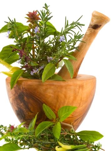 Gyógynövények az edzésprogramodhoz