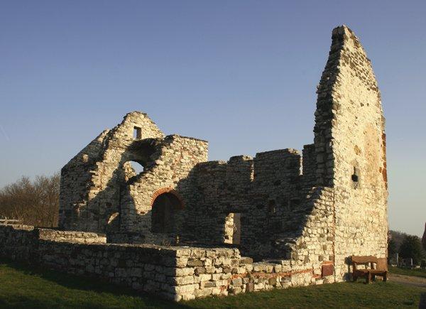 Árpád-kori templomok