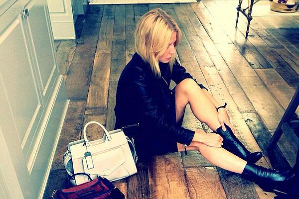 Egy óra alatt elkapkodták Gwyneth Paltrow levetett ruháit