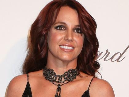 Összeverte táncosát Britney Spears