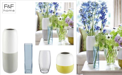 Az F&F Home tavaszi ajánlata