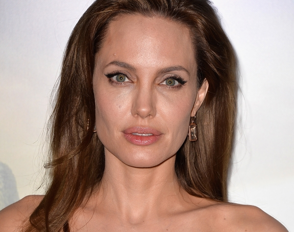 Angelina Jolie nem akart gyerekeket