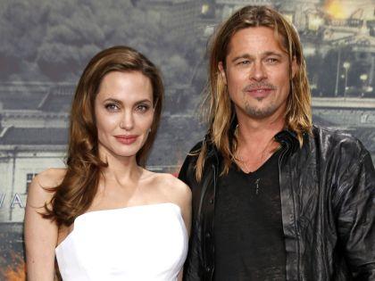 Angelina Jolie: Lesz esküvő
