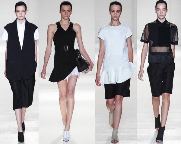 Victoria Beckham nyári kollekciója