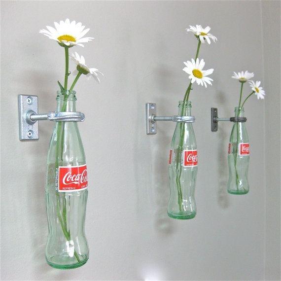 Erre is jók a régi üvegek!