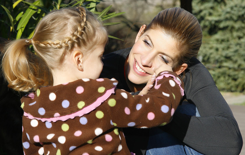 Örömhír: kislányt vár Béres Alexandra