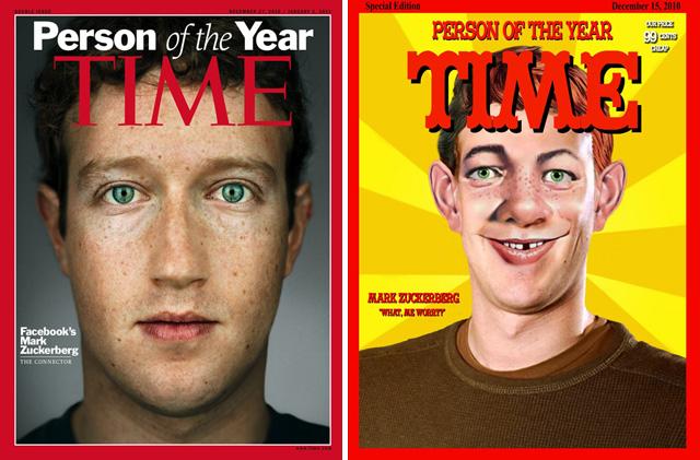 Ma a 30 éves Mark Zuckerberg, akit imádnak utálni