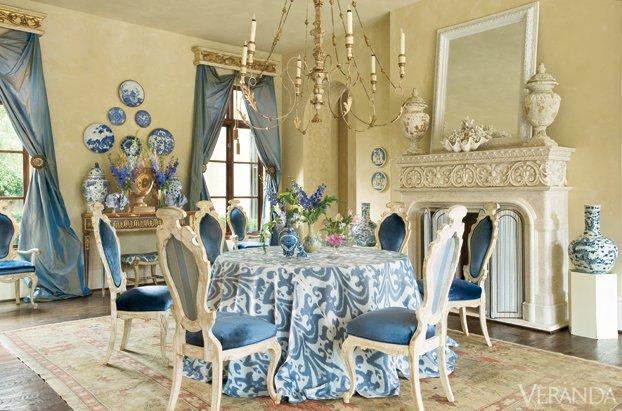 Ilyen egy igazi mediterrán stílusú otthon
