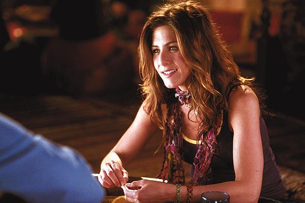Ez volt Jennifer Aniston kedvenc frizurája
