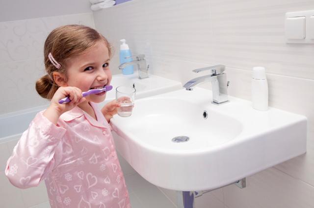 Féljünk-e a fluoridos fogkrémtől?