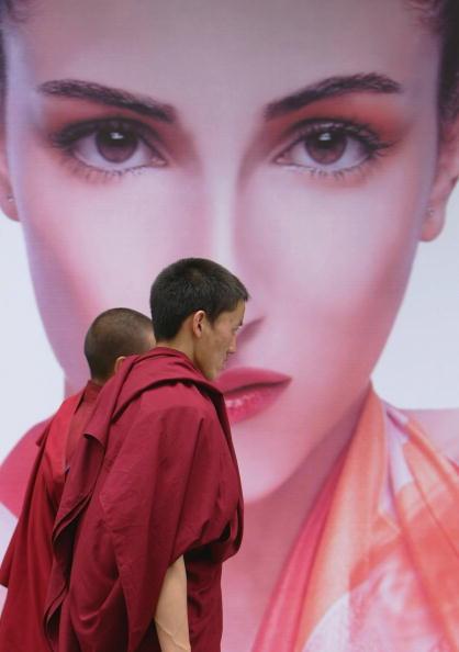 Tiltott szerelem – A dalai láma, aki nem bírt betelni a nőkkel