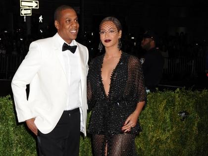 Összeverekedett Beyoncé férje és húga - videó