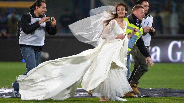 Boldogító nem: menyasszonyok, akik nemet mondtak az esküvőre