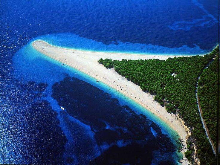 Európa 10 legszebb tengerpartja