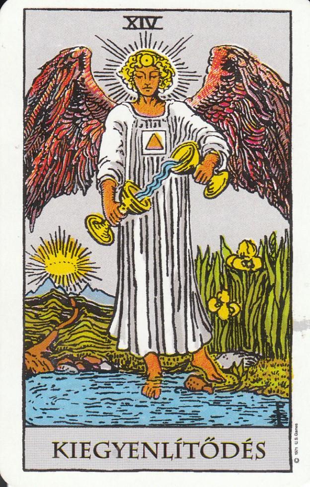 Kérdezd a tarot-kártyát! – 7. rész