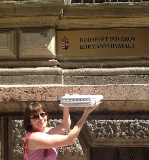 Érkezik a kérelem a Közép-budai Waldorf Iskola működési engedélyére