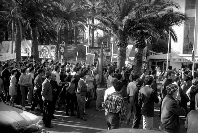 20 botrány a cannes-i fesztivál történelméből