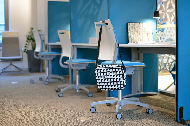 Megnéztük, milyen a jövő irodája