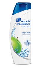 Új head & shoulders Apple Fresh